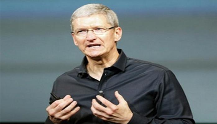 """""""Apple"""" rəhbəri yeni """"iPhone"""" modellərinin nəyə görə baha olmasını izah edib"""