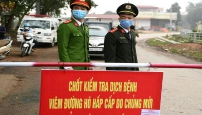 Во Вьетнаме выздоровели все заболевшие коронавирусом