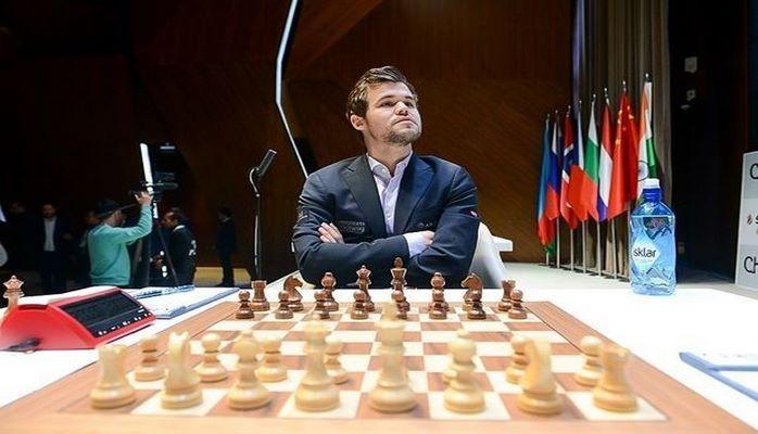 Магнус Карлсен покинул Норвежскую федерацию шахмат
