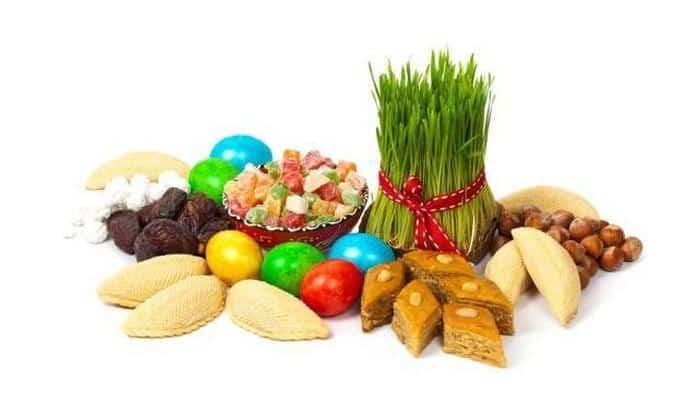 Novruz qədim tarixi kökləri olan bahar bayramıdır