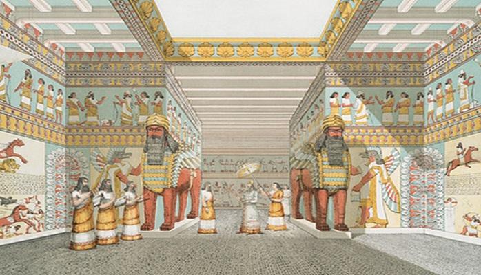 Раскрыта тайна исчезновения первой империи человечества