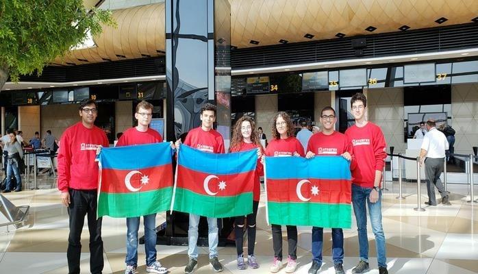 Азербайджанские интеллектуалы будут покорять Европу
