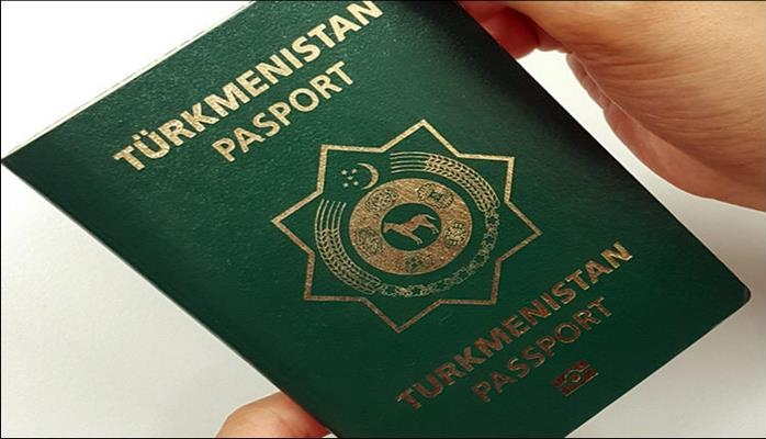 Гражданство Туркменистана получили еще 735 человек