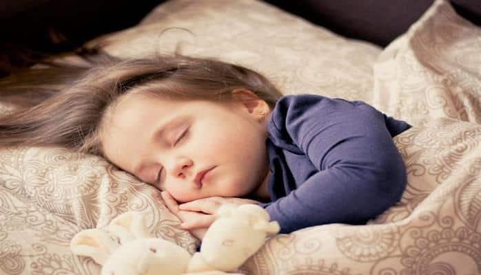 """Учёные нашли механизм """"стирания сновидений"""" в головном мозге"""