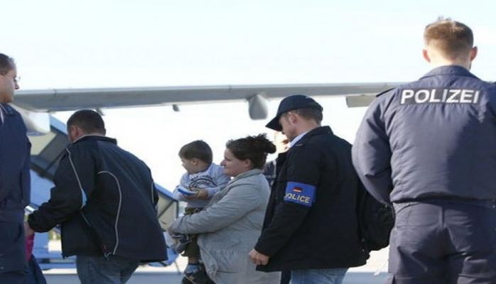 Almaniyadan 11 Azərbaycan vətəndaşı deportasiya edilib - Siyahı