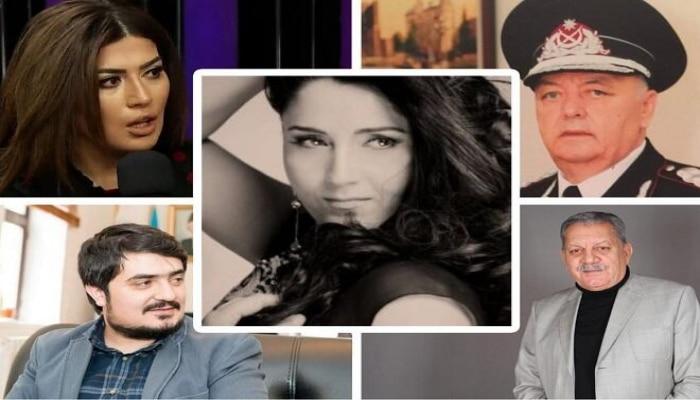 Кто из азербайджанских знаменитостей на карантине?
