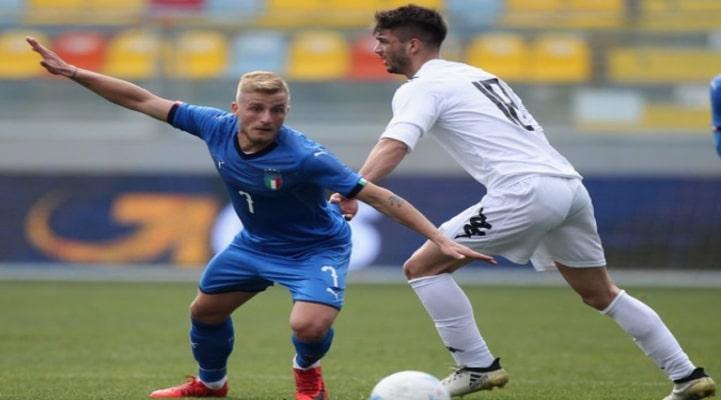 СМИ: 'Карабах' интересуется итальянским футболистом