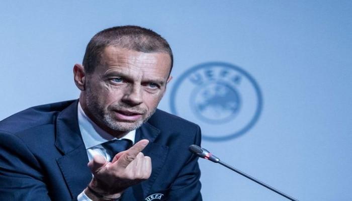 """UEFA prezidenti: """"Hansısa yolla hər liqada nəticələri elan etmək lazım gələcək"""""""