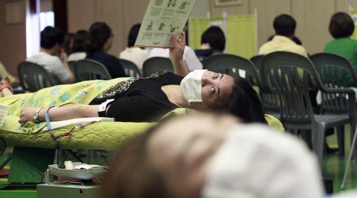 Южная Корея подтвердила четвертый случай заражения коронавирусом