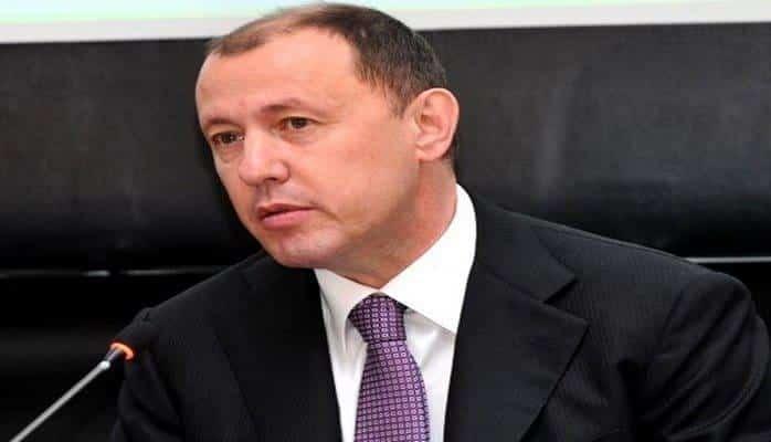 Вместе с Джахангиром Гаджиевым уголовное дело возбуждено в отношении экс-депутата