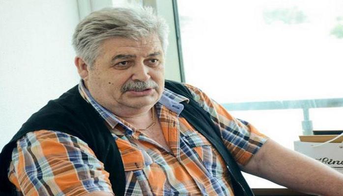 Rəfael Dadaşov