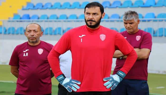 Bakı klubu 13 futbolçunu yola saldı - Siyahıda Kamran Ağayev də var