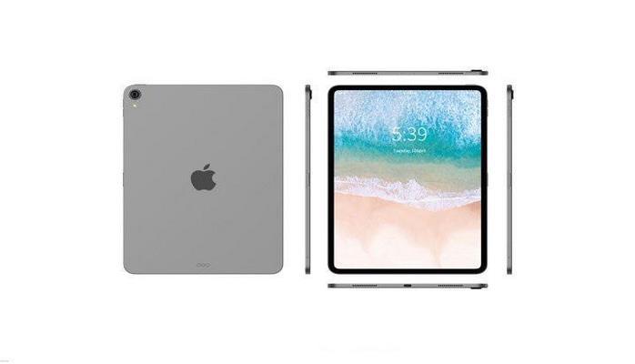 Новый Pad Pro станет самым тонким планшетом Apple