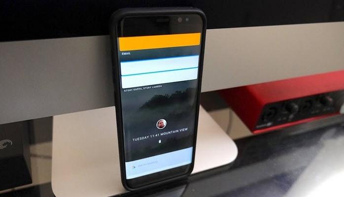 Huawei, Fuchsia OS'u Test Etmeye Başladı