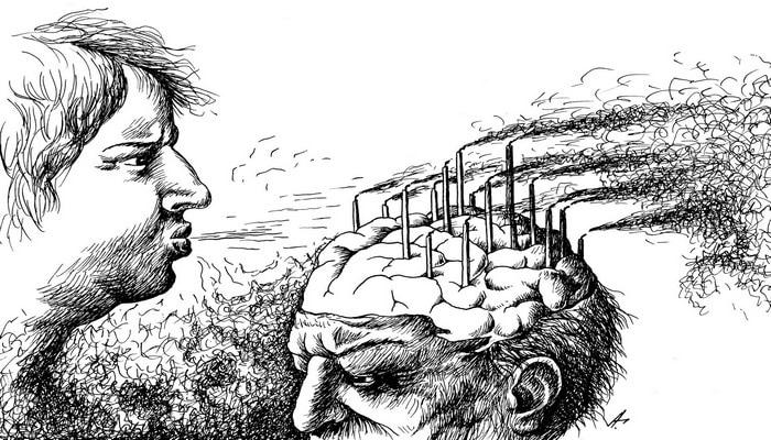 Научатся ли нейробиологи читать мысли и разгадают ли загадку свободы воли?