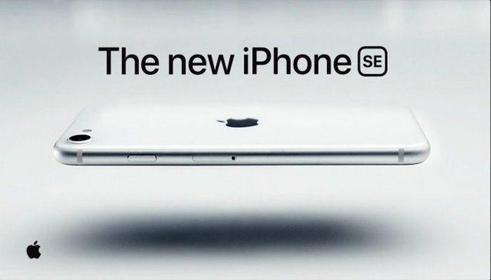 iPhone SE 2 Tanıtıldı! iPhone SE 2020 Özellikleri ve Türkiye Fiyatı