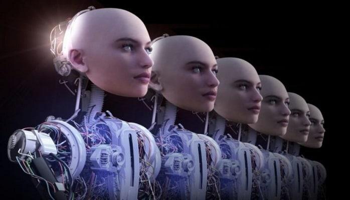 Robotlar üçün insan simasına görə 127 min dollar ödəməyə hazır olan startap