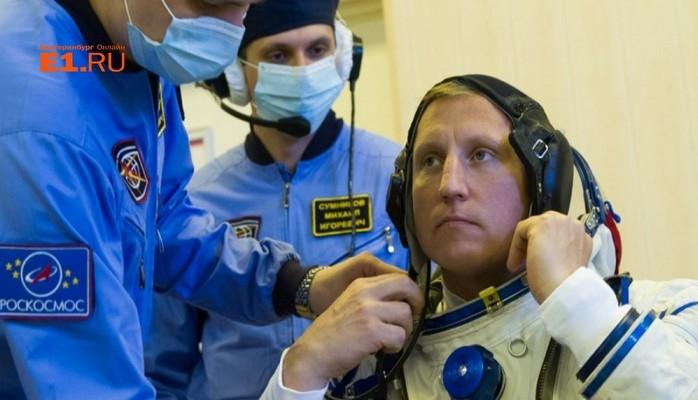 Космонавт рассказал о страхах своих коллег