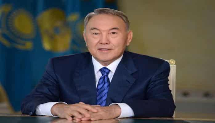 28 yaşımız var, ABŞ papağı geyinməyəcəyik - Nazarbayev