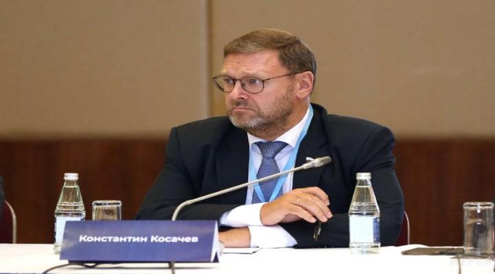 Глава комитета Совфеда России:  Диалог культур позволяет сохранить нашим народам близкую дружбу