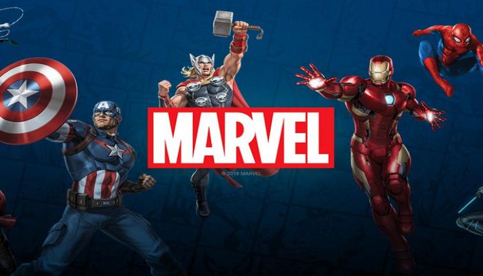 Marvel перезапустит 'Железного человека'