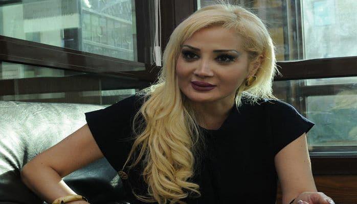 Малейка Асадова поблагодарила Президента за награду