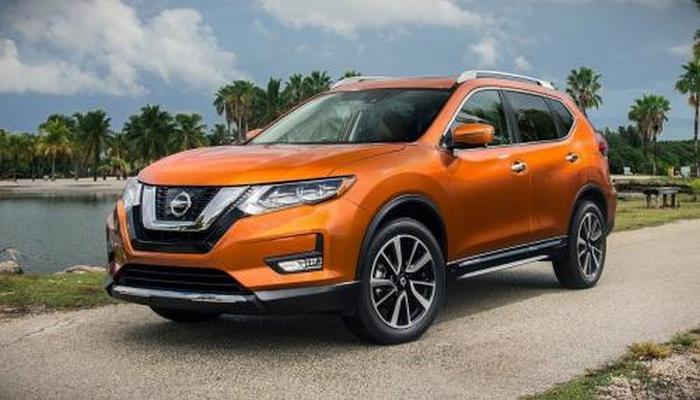 Nissan X-Trail получил новые моторы для Европы
