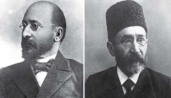 Наджаф бек Везиров: великий карабахский драматург