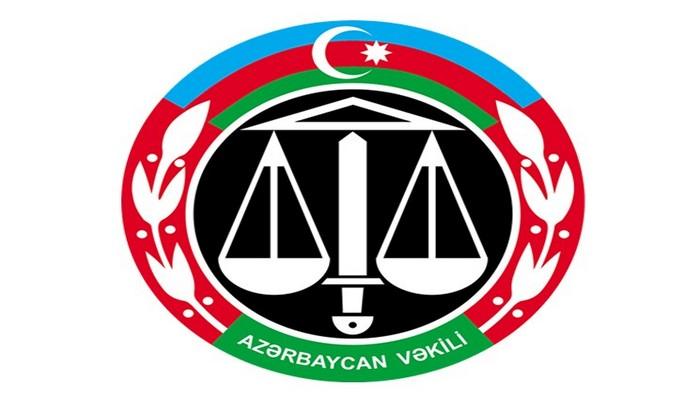 """В Баку состоится международная конференция """"Роль и независимость адвокатов: сравнительные перспективы"""""""
