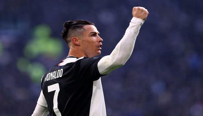 Kriştianu Ronaldodan daha bir ilk - 200 milyon
