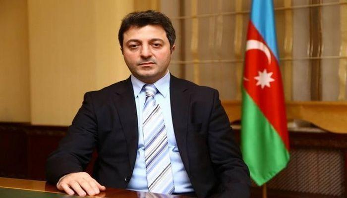 """Tural Gəncəliyev: """"Ermənistan işğalın nəticələrini legitimləşdirə bilmədi"""""""