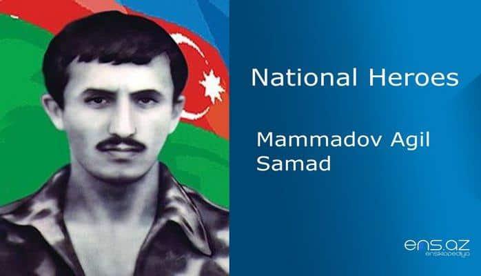 Mammadov Agil Samad