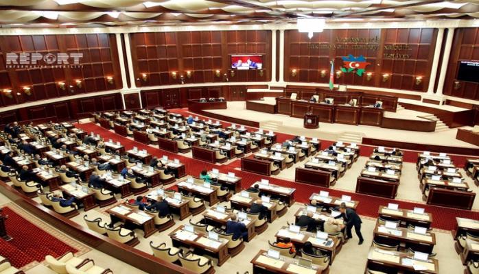 Законопроект о госбюджете Азербайджана рекомендован на рассмотрение во II чтении