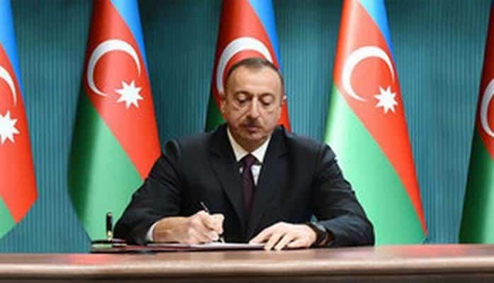 Президент Ильхам Алиев подписал распоряжение о поддержке конкурентоспособного внутреннего производства в ненефтяном секторе