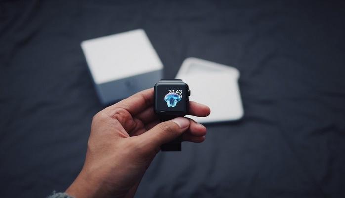 Apple Watch не могут перейти на зимнее время