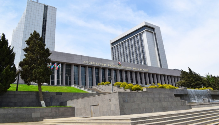 Еще один комитет Милли Меджлиса Азербайджана провёл заседание в режиме онлайн