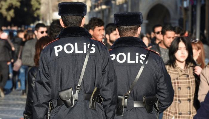 Polis apteklərdə reyd keçirib - Gəncədə