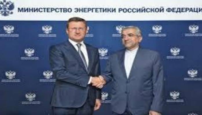 İran Rusiyadan 5 milyard dollar kredit alır