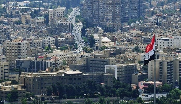 Роухани призвал лидеров России и Турции достичь договоренностей по Сирии