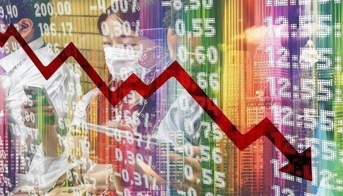 Muhtemel küresel bir mali krizin merkezi açıklandı