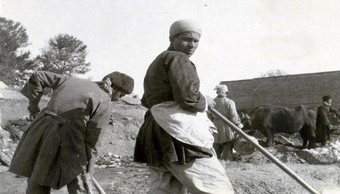 Елисаветполь (Гянджа) в 1900 г. от французского археолога (ФОТО)