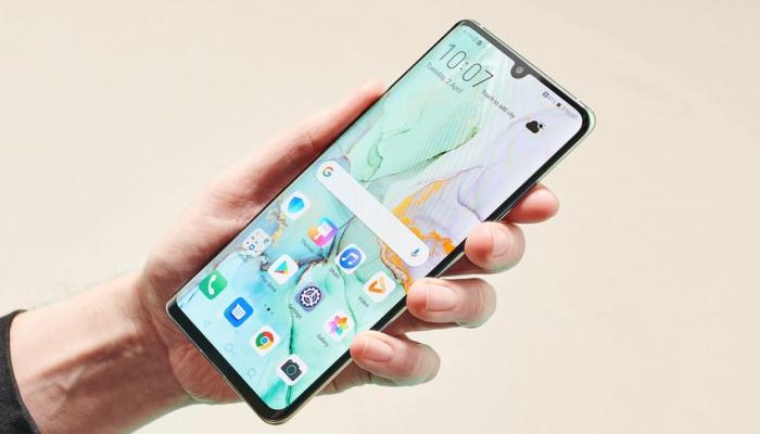 Huawei запустит собственную операционную систему в 2021 году