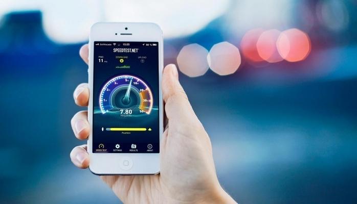 Speedtest ən sürətli internetə malik ölkələrin siyahısını açıqladı