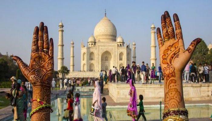 В Индии хотят поменять название страны