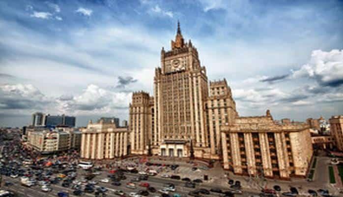 МИД России: Двусторонние отношения с Азербайджаном имеют огромный потенциал для развитияи