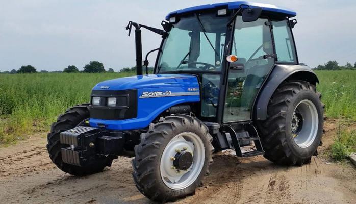 Traktorlar üçün sürücülük vəsiqəsi verəcək yeni orqan müəyyənləşib