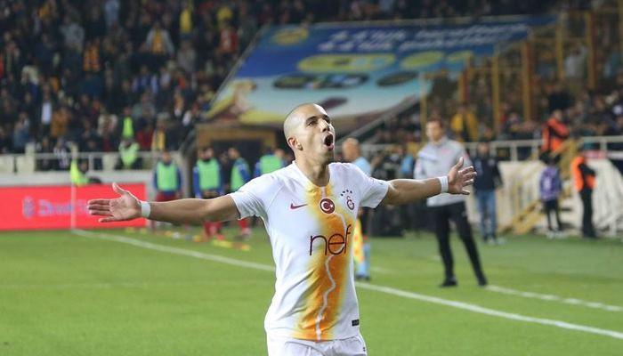 Galatasaray kanattan vuracak