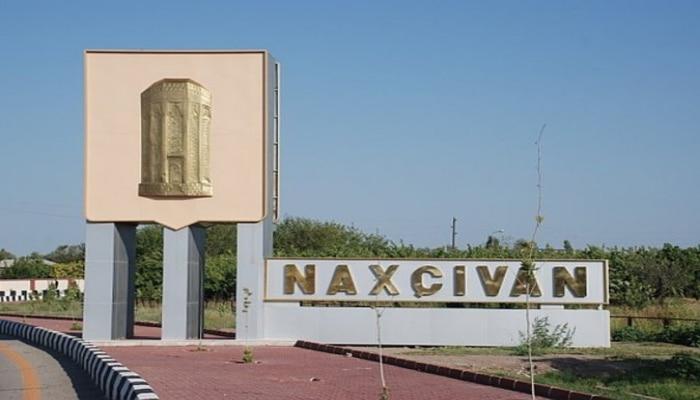 Возросла численность населения Нахчывана