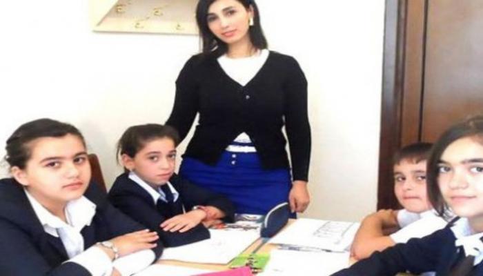 Nazir müavini: 'Azərbaycanda 6700 uşaq evdə təhsil alır'