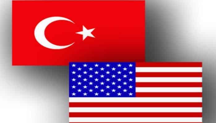 В Анкаре не верят, что США примут санкции в отношении Турции